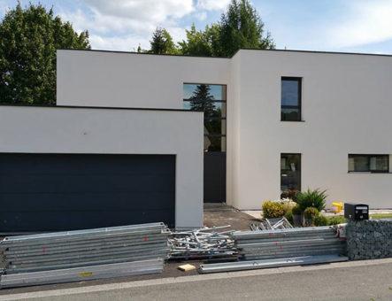 Maison en briques Offemont (90)