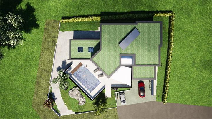 Projet construction maison Alsace